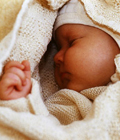 Baby bedje