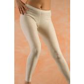 Legging bio-wol/zijde