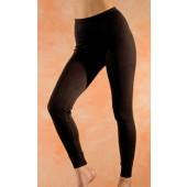 Legging cashmere