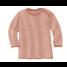 roze/ecru melange
