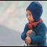 Baby- en kleutermuts bio-wol