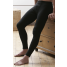 Lange broek bio-wol/zijde