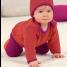 Babytruitje bio-wol