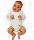 Baby bio-katoen
